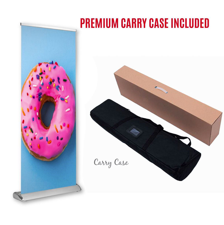 Promotional Retractable Banners